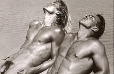 vintage physique gay erotica