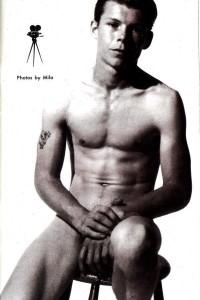 Big Boys magazine physique gallery