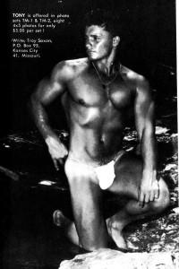 Big Boys magazine gallery of 1965
