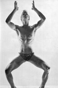 beautiful swedish muscle boy
