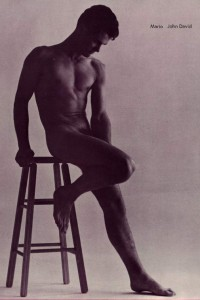 male physique photogrphy