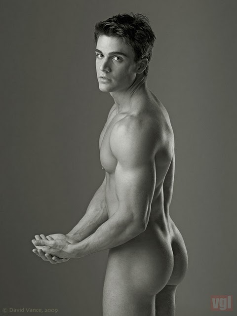 Philip Fusco naked erotica
