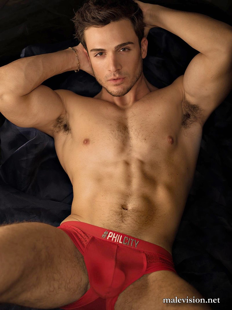 philip fusco all american guys