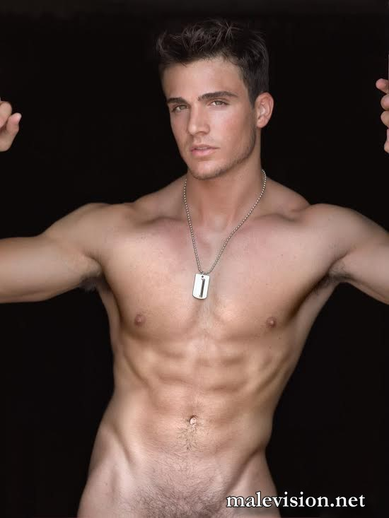 philip fusco fitness model