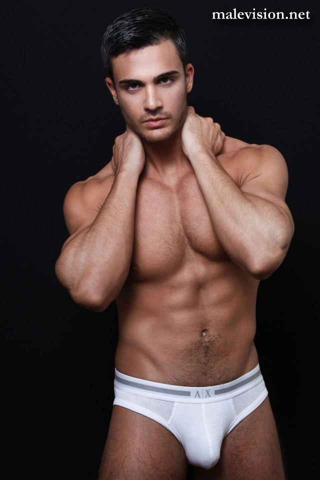 philip fusco muscle man