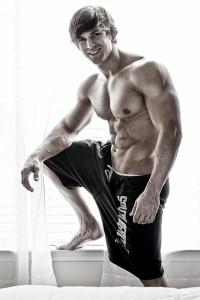 Personal Trainer Abel Albonetti