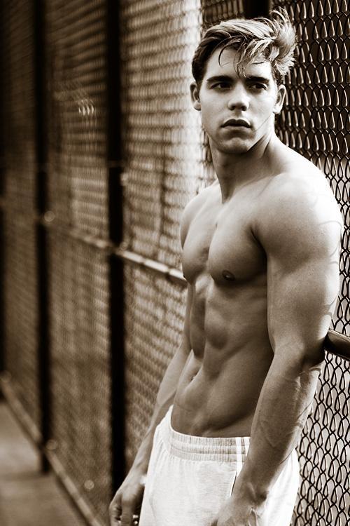 Beautiful Chris Campanioni