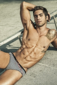 Hot Pedro Arnon