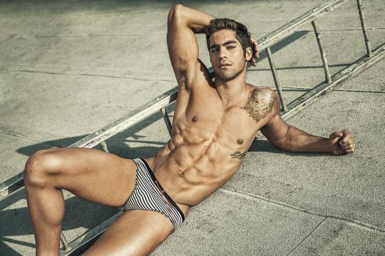 Hot Pedro Arnon