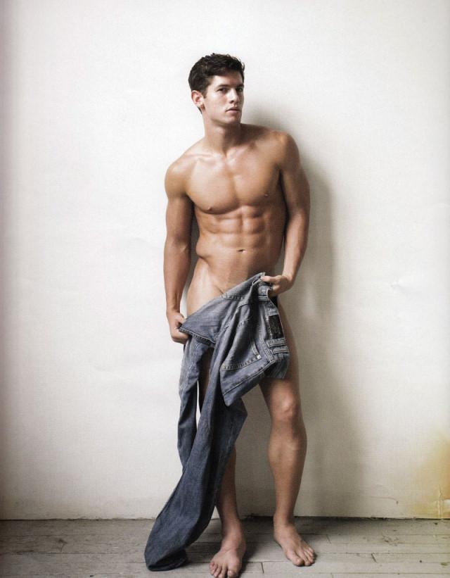 beautiful Kyle Ledeboer