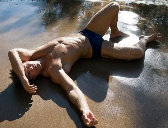 Lars Slind naked