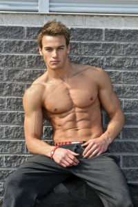 canadian bodybuilder and fitness model