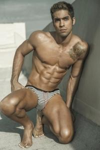 Pedro Arnon swimwear