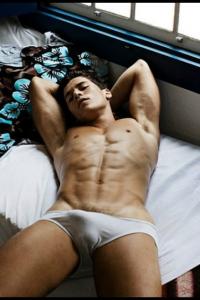 Renato Ferreira naked