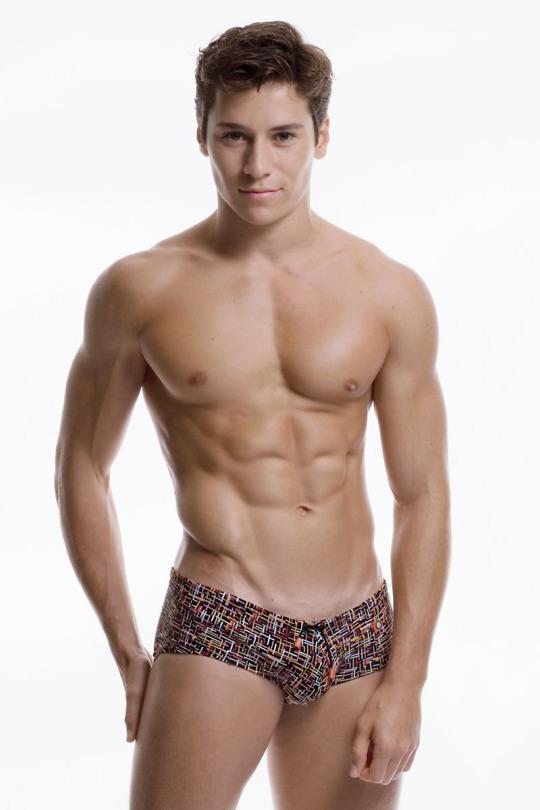 Renato Ferreira underwear