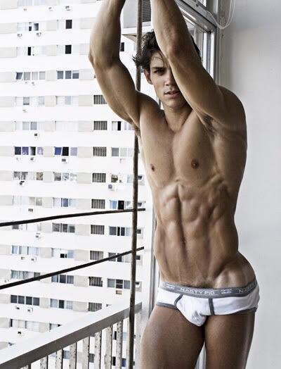 Sweet Carlos Freiere
