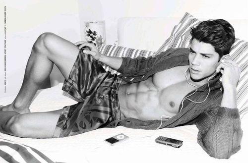 beautiful Carlos Freiere