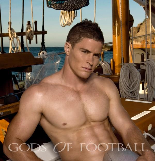 Gods Of Football 2009