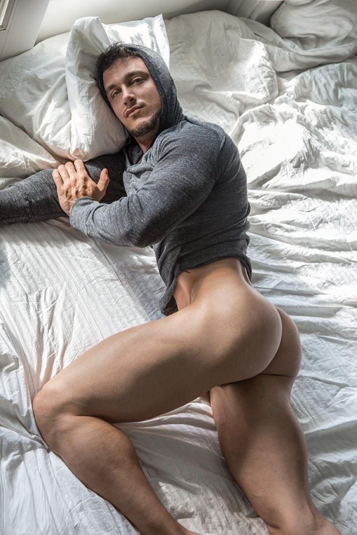 sexy butt man