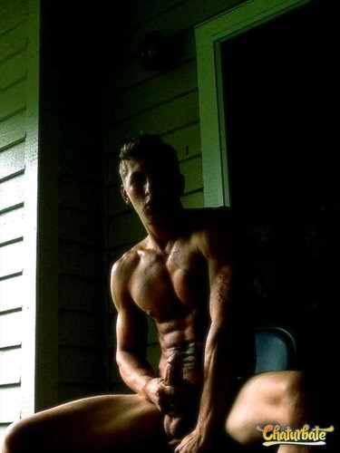 muscle man gay webcam chat