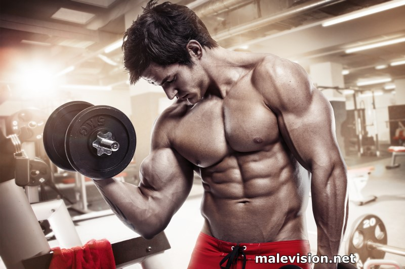 hot bodybuilder fine art photography print