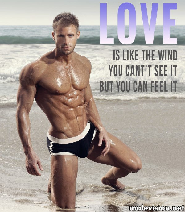 love gay poster