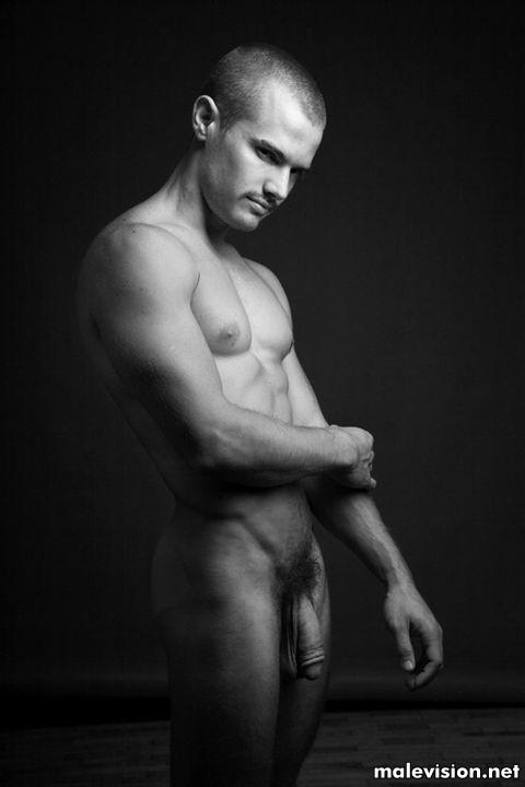 Brody Harris hot cock