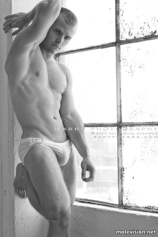 hot Brody Harris