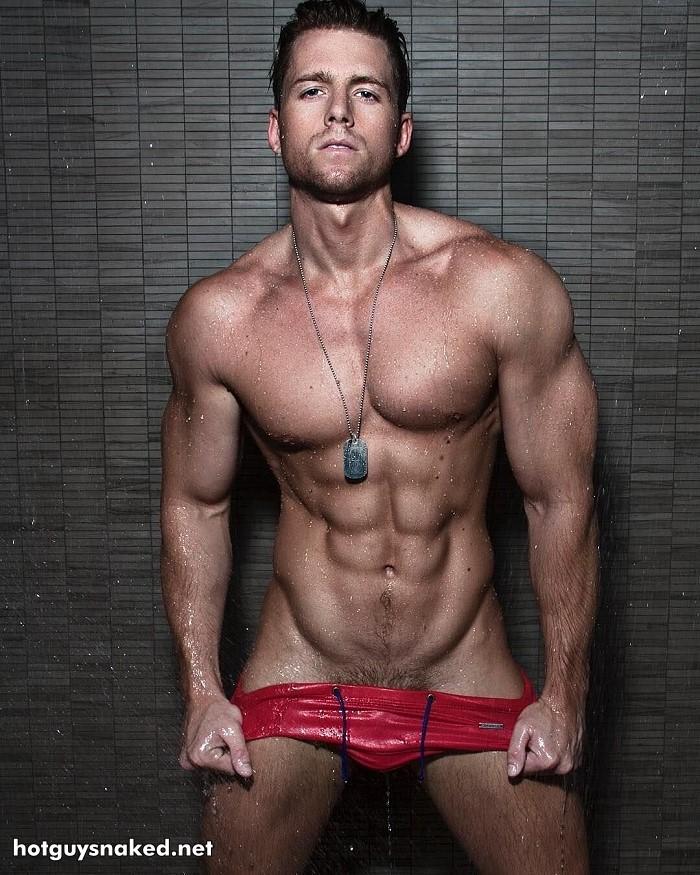 Steve Dehler sexy