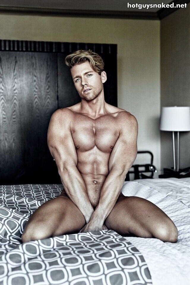 Steve Dehler nude