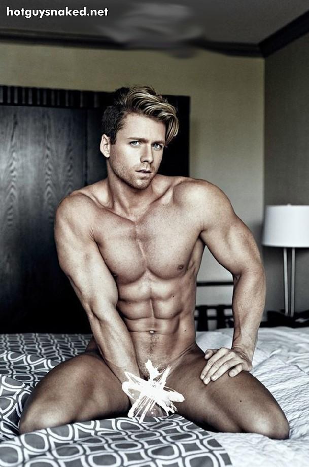 Steve Dehler naked