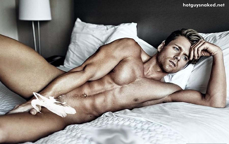 Steve Dehler hottie