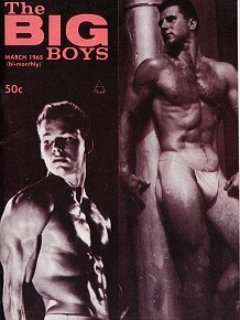 Big Boys magazine