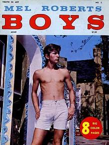 Boys 5