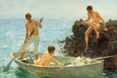 gay art paintings