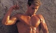 vintage muscle models